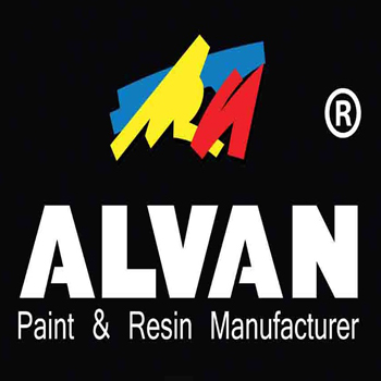 رنگ سازی شرکت الوان